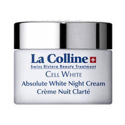 極緻嫩膚白晚霜 Cell White Absolute White Night Cream