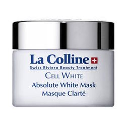 極緻嫩膚白面膜 Cell White Absolute White Mask