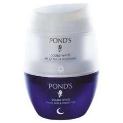 POND`S 旁氏 乳液-雙重嫩白精華乳