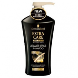 奢極黑金修護洗髮乳