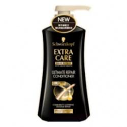 Schwarzkopf 施華蔻 奢極黑金修護系列-奢極黑金修護潤髮乳