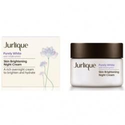 Jurlique 茱莉蔻 極萃白系列-極萃白晚霜升級版