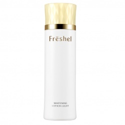 Freshel 膚蕊 美白系列-深層涵水保濕露(美白)清爽型