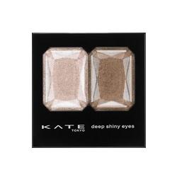 KATE TOKYO 凱婷 眼影-深瞳調色眼影盒