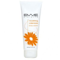 EMMEDICIOTTO 身體保養-金盞花身體滋養乳霜 nourishing calendula body cream