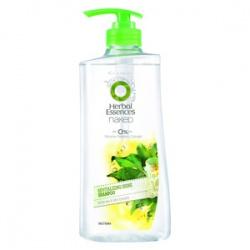 Herbal Essences 草本精華 洗髮系列-白茶薄荷光澤柔亮洗髮露