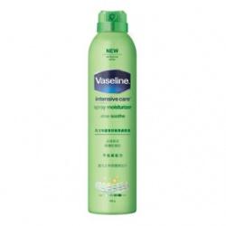 身體保養產品-蘆薈舒緩潤膚噴霧