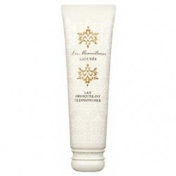 Les Merveilleuses LADUREE Base底妝系列-糖霜水感卸妝乳 CLEANSING MILK