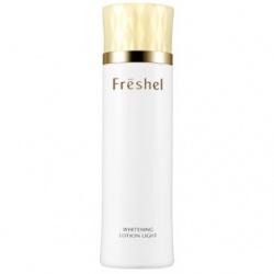 Freshel 膚蕊 美白系列-深層涵水保濕露(美白)滋潤型