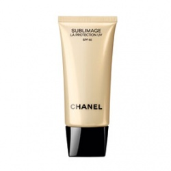 CHANEL 香奈兒 奢華精質系列-奢華精質賦活防曬隔離乳SPF50/PA++++