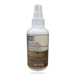 髮瑪仕 護髮-髮絲深層調理乳 nutrient revitalizing cream