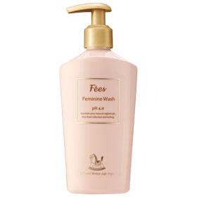 Fees 法緻 完美女人系列-私密呵護浴潔露 Feminine Wash