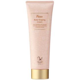 Fees 法緻 勻體‧緊實-美體緊緻精華 Body Shaping Cream