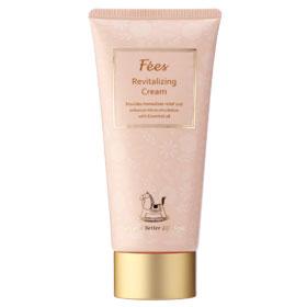 腿‧足保養產品-美腿舒活霜 Legs Revitalizing Cream