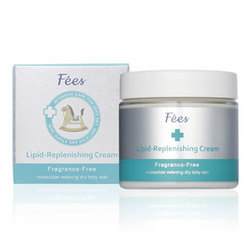 脂質舒敏修復霜 Lipid-Replenishing Cream