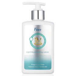 脂質舒敏修復乳 Lipid-Replenishing Lotion