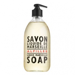 COMPAGNIE DE PROVENCE 愛在普羅旺斯 沐浴清潔-南法風情馬賽液態皂