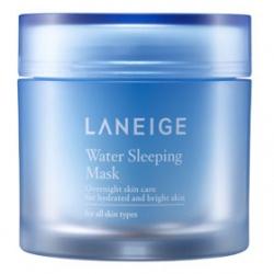 保養面膜產品-睡美人香氛水凝膜(淨亮保濕升級版)