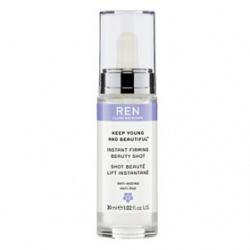 REN 抗老系列-凍齡高效保濕精華
