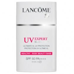 LANCOME 蘭蔻 UV柔白隔離系列-超輕盈玫瑰隔離乳SPF50/PA++++