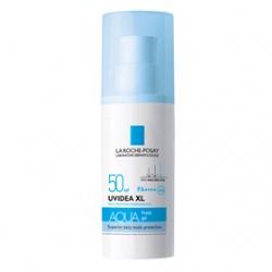 防曬‧隔離產品-全護水感清透防曬露UVA PRO透明色SPF50/PPD21 UVIDEA AQUA FRESH GEL 50