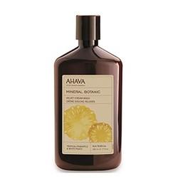 愛海花妍海浴乳(鳳梨/白桃子) Mineral Botanic Cream Wash - Pineapple & Peach