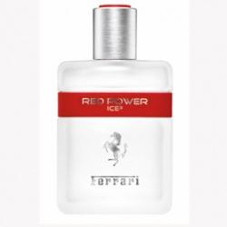 Ferrari 法拉利 香氛系列-熱力冰火男性淡香水