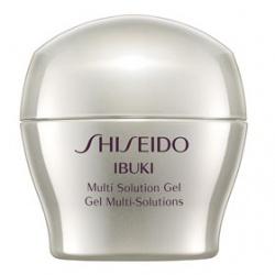 新漾美肌多效修護凝凍 IBUKI Multi Solution Gel