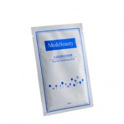 MediBeauty 美締生技 精選面膜系列-水涵超導保濕面膜 Superior Hydrating Mask