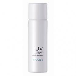身體防曬產品-超護UV舒涼防曬噴霧 FASIO UV PROTECT SPRAY N