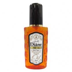 Moist Diane 黛絲恩 摩洛哥油頭皮養護豐盈系列-保濕護髮摩洛哥油(修護潤澤感) Hair Conditioning Oil (Rich)