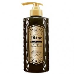 Moist Diane 黛絲恩 潤髮-摩洛哥油極致修護潤髮乳 Oil Treatment Extra Damage Repair