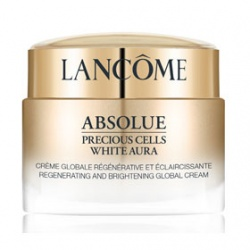 LANCOME 蘭蔻 絕對完美極淨鑽白系列-絕對完美極淨鑽白凝霜 ABSOLUE PRECIOUS CELLS WHITE AURA CREAM