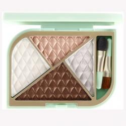 WinkO Cosmetics 葳珂彩妝 彩妝系列-葳美嬌睫眼影 WinkO Quartet Eye Shadow Palette
