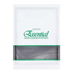 ALBION 艾倫比亞 保養面膜-健康面膜
