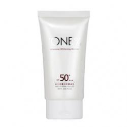 防曬‧隔離產品-超光感鑽白防曬凝乳SPF50+★★★ Intensive Whitening Blocker
