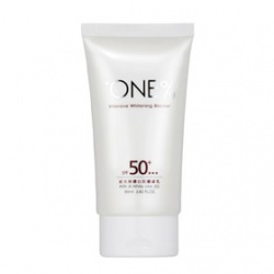 超光感鑽白防曬凝乳SPF50+★★★ Intensive Whitening Blocker