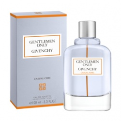 GIVENCHY 紀梵希 男性香氛-樂活紳士淡香水