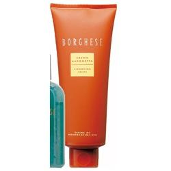 BORGHESE 貝佳斯 洗顏-深層潔膚膏 Cleansing Cream