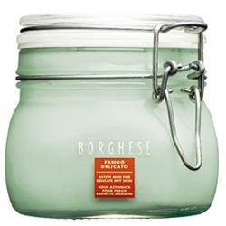 BORGHESE 貝佳斯 清潔面膜-礦物營養美膚泥漿面膜 Acitve Mud for Delicate Dry Skin