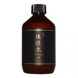 Yuan Soap 阿原肥皂 保養洗系列-艾草洗頭水