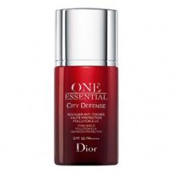 Dior 迪奧 極效賦活精萃系列-極效賦活全能防禦乳SPF50/PA++++ ONE ESSENTIAL CITY DEFENSE