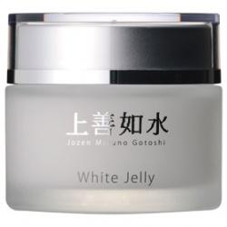 上善如水 凝膠‧凝凍-水漾煥白保濕露 White Jelly