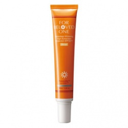 亮白淨化高係數防曬隔離霜SPF50★★(柔膚色) Melasleep Whitening High Sunscreen Protection SPF50★★(beige)
