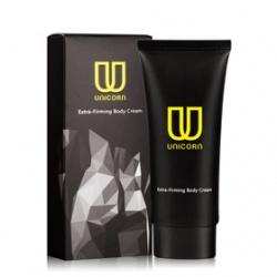 UNICORN 獨角獸 男仕身體保養-U彈力緊緻美臀霜 Extra-Firming Body Cream