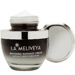LA MELIVEYA 蜜莉微雅 蘭精萃美白抗老系列-激光晶透亮膚霜
