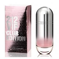 212 VIP電音派對女性淡香水