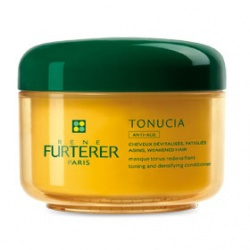 TONUCIA麥蛋白駐齡修復膜 Tonucia toning and densifying conditioner