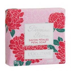 牡丹香氛皂