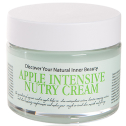 蘋果營養霜 Apple Intensive Nutry Cream